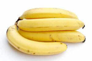 bedtime bananas